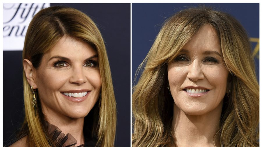 Lori Loughlin and Felicity Huffman Won't Get Plea Deals Without Prison Time: Report