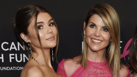 Lori Loughlin's Daughter Olivia Jade Reportedly Wants to Go Back to USC Amid College Scam
