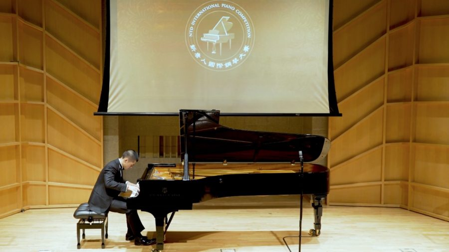 International NTD Piano Competition Judge Sheds Light Upon the Art of Playing Piano