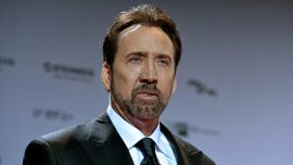 Nicolas Cage Ends His Short-Lived Marriage With Wife After 4 Days, Files for Divorce