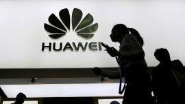 White House Considered Barring Huawei From Banking Network