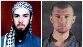 John Walker Lindh, the 'American Taliban,' Set Free After 17 Years