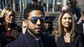 Jussie Smollett Bought Drugs From Assailants, Said They Couldn't Be Perpetrators: Documents