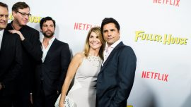 Netflix's 'Fuller House' Season 5 Begins Production Without Lori Loughlin