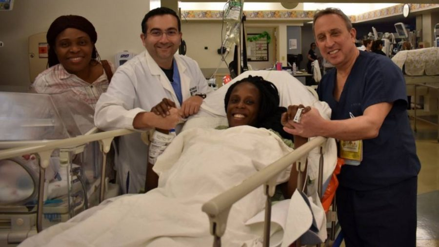 Woman in Houston Gives Birth to Sextuplets, Two Sets of Twin Boys and One Set of Twin Girls