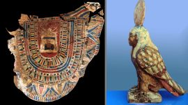 2,000 Year Old Artefacts and Mummies Discovered in Ancient Egyptian Tomb