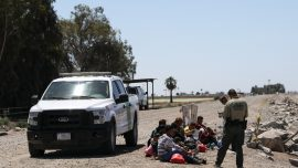 Border Patrol Costs Exploding as More Migrant Families Reach the US