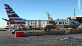 Flight Makes Emergency Landing in Tennessee; Smoke Reported