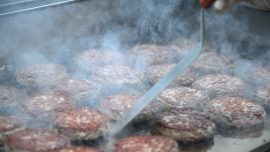 62,000 Pounds of Raw Meat Recalled Over Possible Contamination Just Days Before Memorial Day
