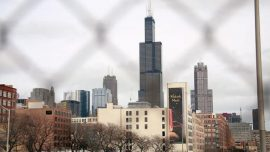 Republicans Seek to Seperate Chicago From Illinois