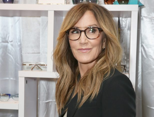 college scandal Felicity Huffman