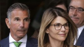 Lori Loughlin Defense in College Bribery Scandal Revealed as Second Former Coach Pleads Guilty