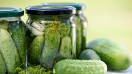 New Pickle Chips Go on the Market