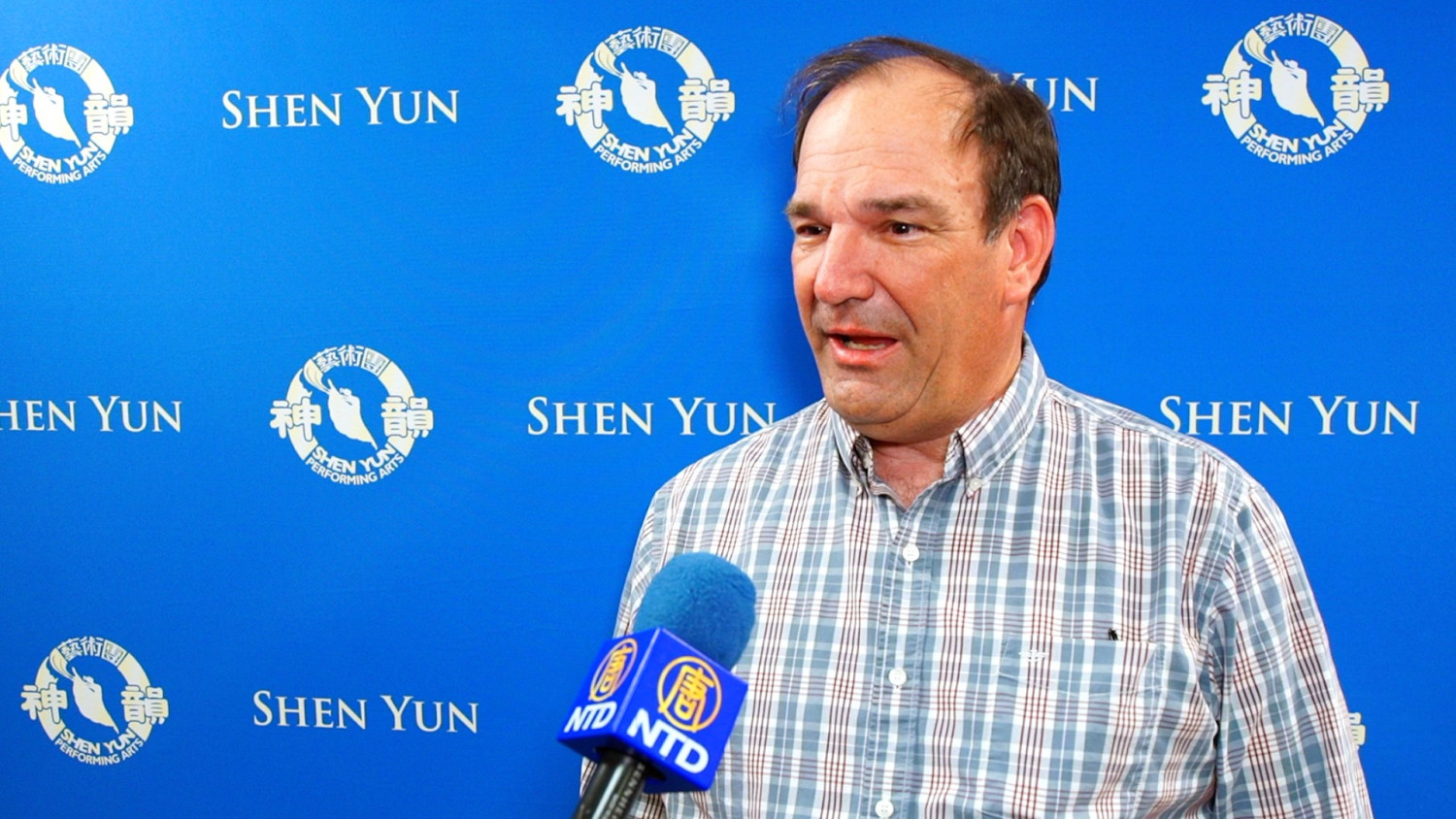 Shen Yun's First Performance in North Dakota Inspires Audience to Learn More