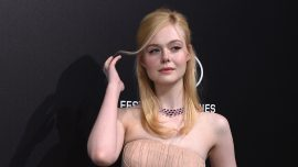 Elle Fanning Faints at a Cannes Film Festival Dinner Party: Report