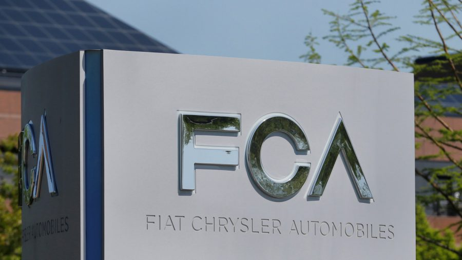 Judge Refuses to Reconsider GM Lawsuit Against Fiat Chrysler