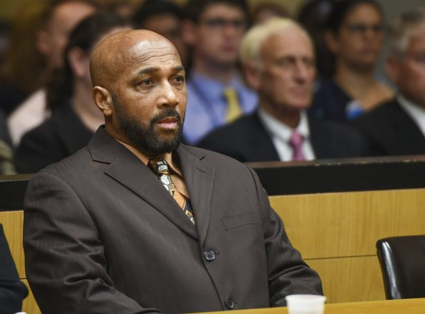 Conviction Tossed for Man Held 33 Years for New York Murder