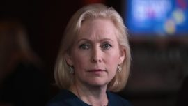 Gillibrand: 'I Wouldn't Use the Detention System at All'