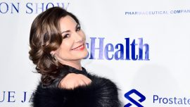 'Real Housewives of New York' Star Luann de Lesseps Detained for Violating Probation