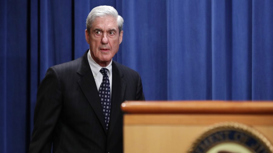 White House Responds to Mueller's Statements, Says Nothing New Reported: Sanders