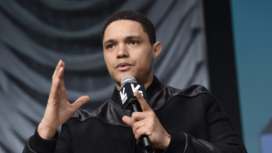 Trevor Noah Praises Trump as the First President to 'Actually Deliver' on Campaign Promises