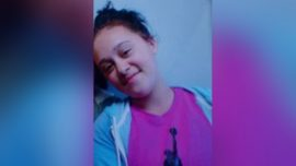 13-Year-Old Missing Spokane Girl Found
