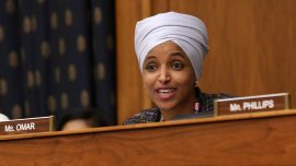 Ilhan Omar Insults Americans: 'Ignorance Is Really Pervasive in Many Parts of This Country'