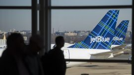 A Software Outage Caused Some Delays for JetBlue Passengers