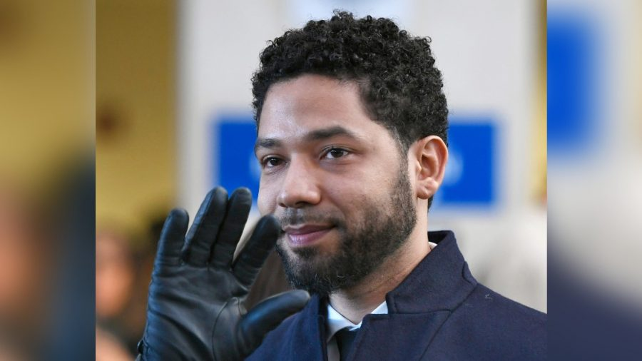 Police Were Told Deal Was in Works With Jussie Smollett