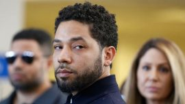 Judge Orders Unsealing of All Jussie Smollett Court Documents
