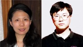 Couple's Enduring Love Marred by Years of Imprisonment and Torture