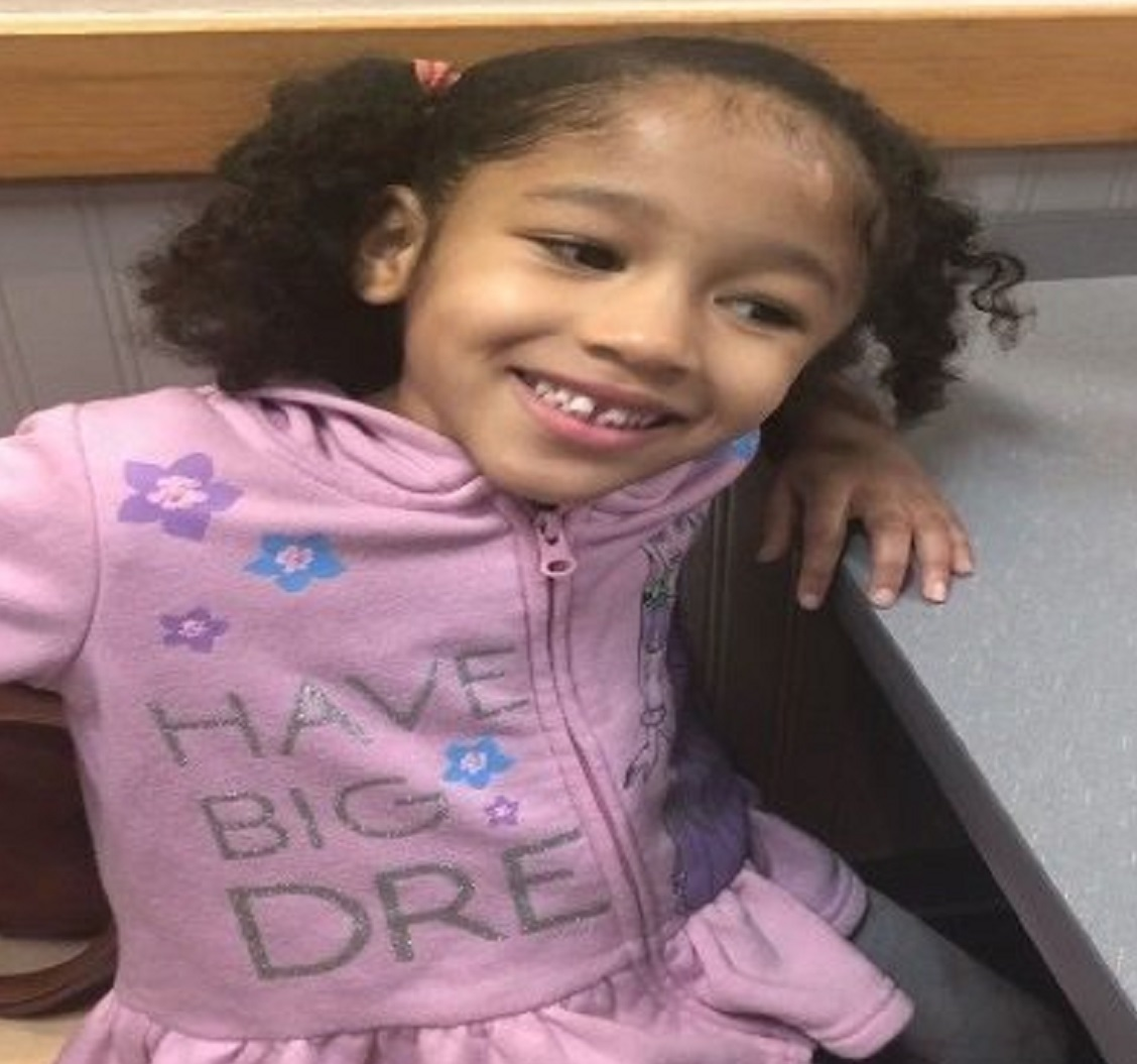 Mom, Stepdad of Missing Maleah Davis Banned From Contact ...