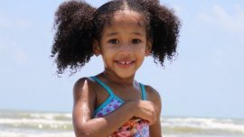 'My Little Pony' Casket Donated to Maleah Davis Ahead of Funeral