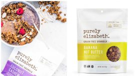 Popular Brand Recalls Granola After Customers Find Rocks and Glass in Cashews