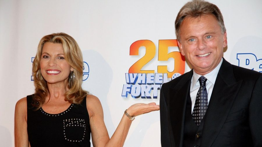 Vanna White Reveals Only Argument She Ever Had With 'Wheel of Fortune' Host Pat Sajak