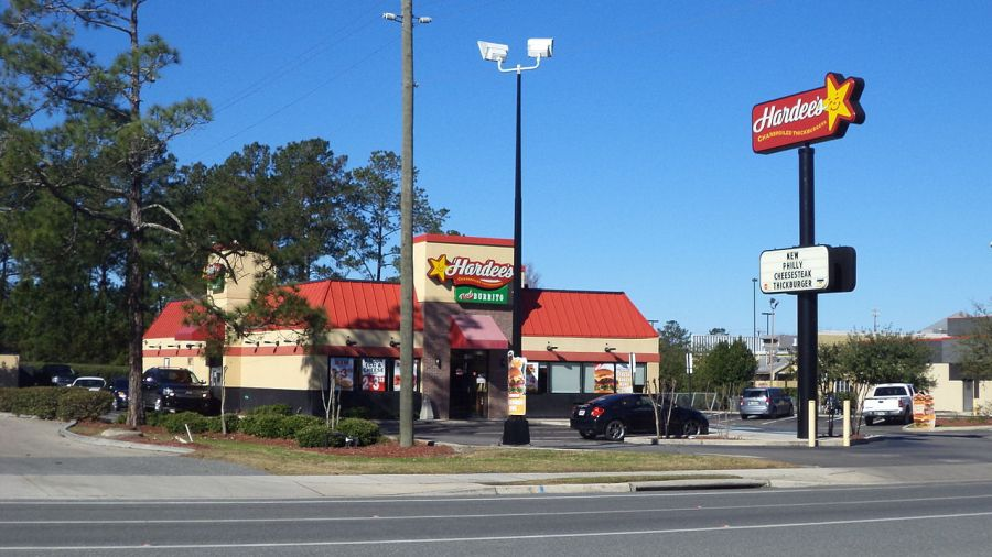 Man Sues Hardee's, Claims Civil Rights Issue Because He Only Got Two Hash Rounds