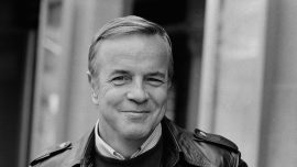 Legendary Director of 'Romeo and Juliet' Franco Zeffirelli Dies at 96