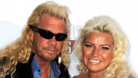 Dog the Bounty Hunter Gives First Full Interview Since Wife's Death: 'You're Never Ever Prepared'
