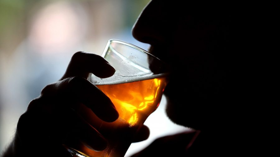 People Are Sick of Drinking. Investors Are Betting on the 'Sober Curious'