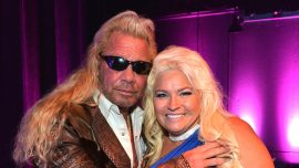 Dog the Bounty Hunter Honors His Late Wife in Emotional Interview