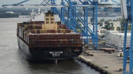 Cargo Ship Owned by JPMorgan Chase Seized by US With 20 Tons of Cocaine