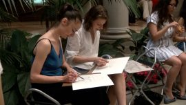 First Fridays at The Frick Collection