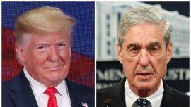 Trump: Mueller Did 'Horrible Job' as Special Counsel, Says 'Today Proved a Lot to Everybody'