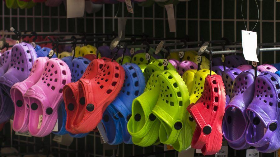 Crocs to Cut Chinese Production for US Market