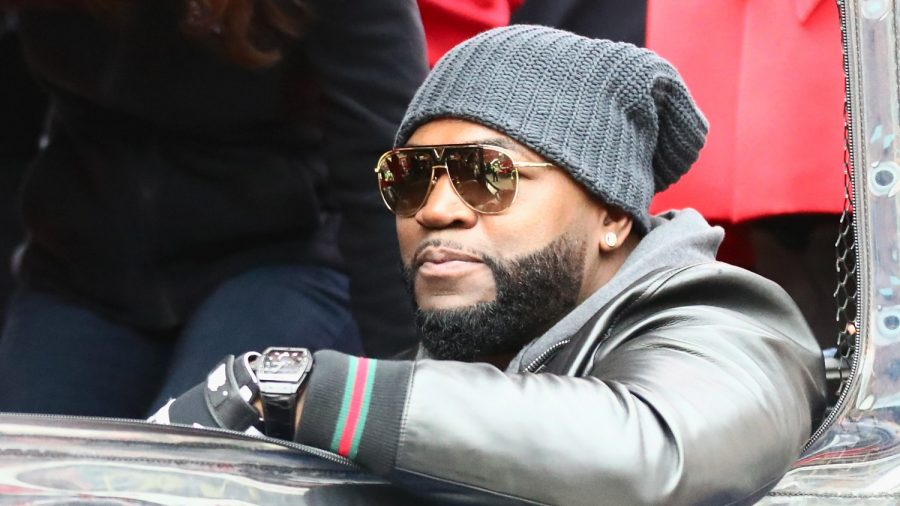 Wife of David Ortiz Says Red Sox Legend 'Resting Comfortably' After Second Surgery