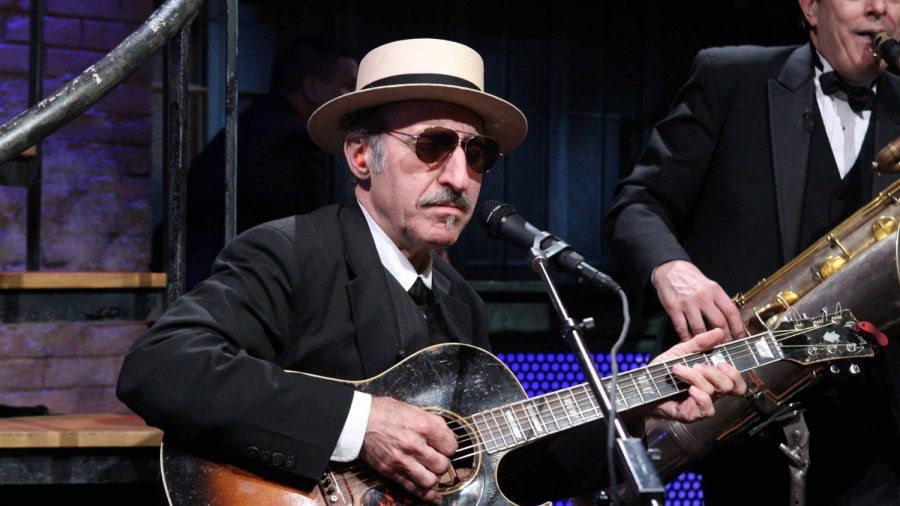 Leon Redbone A Mysterious Musician Who Evoked A Bygone