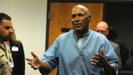 O.J. Simpson Joins Twitter and Immediately Makes Bizarre Statements
