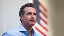 Gov. Newsom Says Trump Wants to Help California in Wake of Major Earthquakes