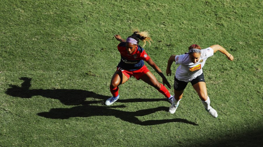 Soccer Star's Christian Beliefs May Have Cost Her Place on US National Team