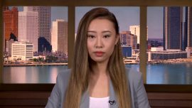 Kathy Zhu Joins Women for Trump Advisory Board After Being Stripped of Miss Michigan World America Title